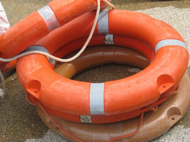 Image for Throw your Customers a Life Preserver Post